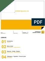 Kit de Communication S14 CATIA V5 Fr