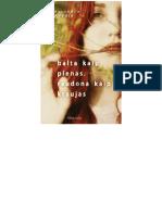 Alessandro Davenia - Balta Kaip Pienas, Raudona Kaip Kraujas - Work for downloading free