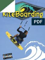 (Action Sports) Joanne Mattern-Kiteboarding-Rourke Publishing (2008)