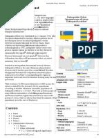 Zakarpattia Oblast - Wikipedia