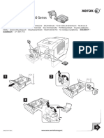 Feed Roller Kit