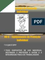 Treinamento EPI