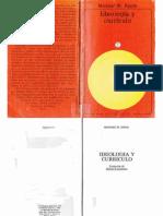 Apple Ideología y currículo marcado.pdf