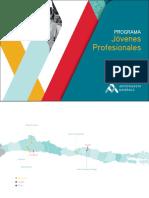 Antofagasta Minerals Programa Jovenes Profesionales 2016