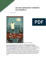 Veinte consejos para interpretar resultados y publicaciones científicas.docx