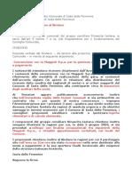 2009 8 SETTEMBRE PORTOBELLO SINDACO INTERROGAZIONE RINASCITA ISOLANA SULLA CONVENZIONE CON LA MAGGIOLI S.p.a. PER LA GESTIONE DELLE AREE DI PARCHEGGIO COMAMNDANTE CROCE RISPOSTA DEL SINDACO PORTOBELLO.pdf