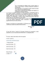 Cuestionario Familias Conchita