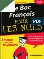 116967090-Le-Bac-de-Fran-Ais-Pour-Les-Nuls.pdf