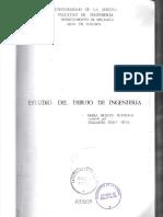 Estudio Del Dibujo De Ingeniería - Dora Bustos (Asesorado por Edgardo Díaz)