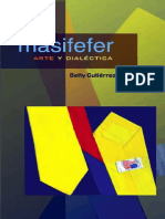 Masifefer- Betty Gutierrez Florez