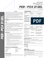 PER POX 31
