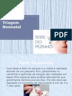 Triagem Neonatal 2