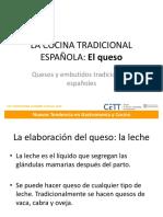 La Cocina Tradicional Española 11 jul