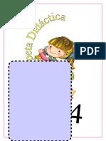 Carpeta Pedagógica Nº 09-Inicial