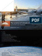 Climate Change With Scientific Perspectives 11feb