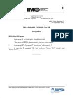 IMO MSC.1-Circ 1503 Corr1 PDF