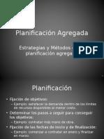 Clase 3 Planeacion Agregada SIP ICI544