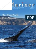 Mariner Issue 167
