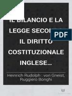 (1869) IL BILANCIO E LA LEGGE SECONDO IL DIRITTO CONSTITUZIONALE INGLESE.pdf