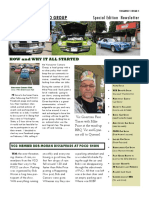 our first newsletter pg1