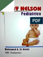 Pediatrics - Baby Nelson - Mohamed El Komy