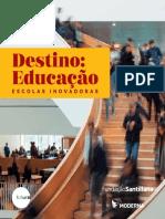 Destino Educação Final