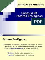Biodiversidade - BASES DA ECOLOGIA MODULO 42 3º ANO.ppt