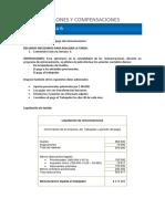 Tarea.remuneracion y Compensacion PDF