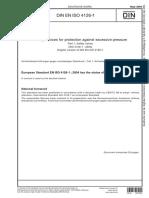 EN ISO 4126-1
