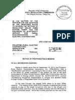 NPRM%2c+ERC+Case+No.+2014-003+RM