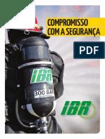 Catalogo IBR Brasil