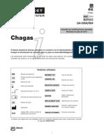 Chagas Rvo