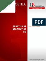 Informtica - Pm - Rafael Araujo