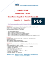 1Z0-060 Exam Dumps with PDF and VCE Download (41-60).pdf