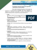 Evidencia 9 Temas Emergentes a Partir Del Contexto de La Negociacion Internacional y El Medio Ambiente.pdf