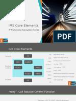 IMS Core Elements.pptx