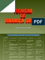 Tecnicas de Dinamica Grupal 1219118702874879 9