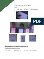 Gambar Pemerhatian di dalam kelas semasa proses hasil kerja seni.docx