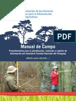 Manual de Campo Forestal