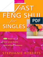 Fast Feng Shui for Singles_ 108 - Stephanie Roberts.pdf