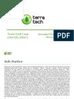 Terra Tech Investor December 2016