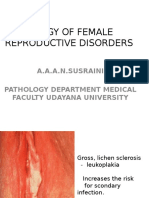 Female Reproductive Disorders