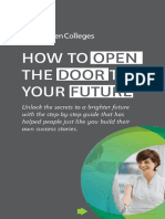 How_to_open_the_door_to_your_future.pdf