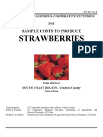 Strawberry Farmingsc Vc 2011