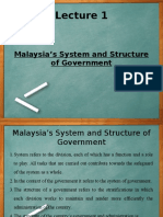 UNIT 1 Lecture 1 MALAYSIAN STRUCTURE AND YDP.pptx