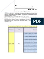 副本NDV Factory_CS_survey (Quarter)- BEW