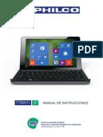 Manual Philco Tt8w1i - Alta_2