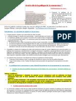 Fiche 2.2 -  Quel est le rôle de la politique de  la concurrence.doc