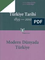 Cambridge Türkiye Tarihi (1839-2010)