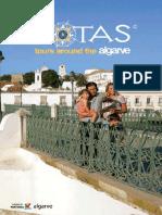 Tours Around the Algarve